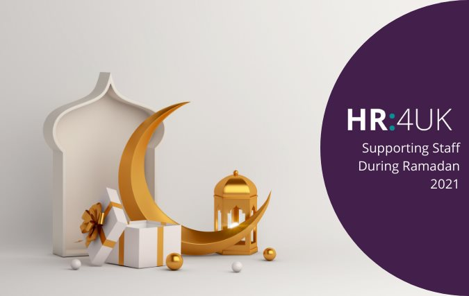 Supporting employees during Ramadan 2021