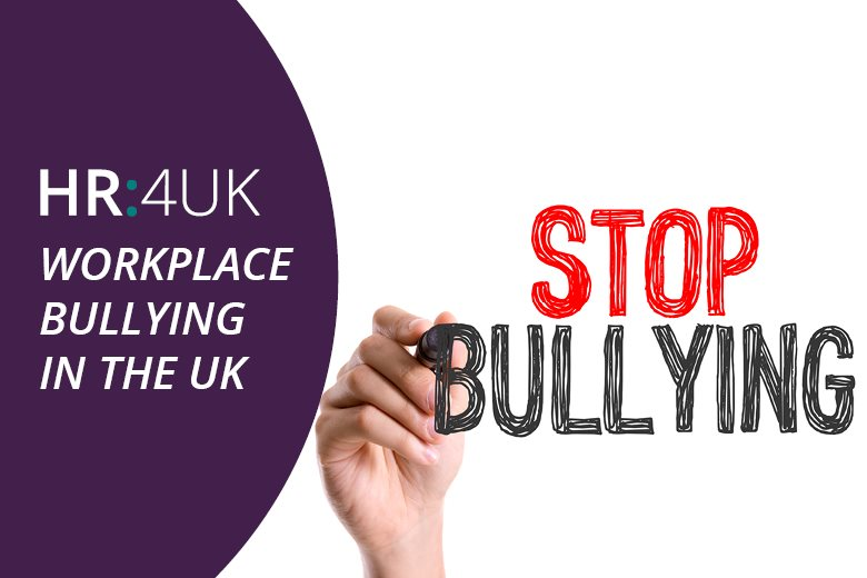 Workplace Bullying in the UK