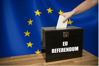 Can you provide flexible working for EU referendum?