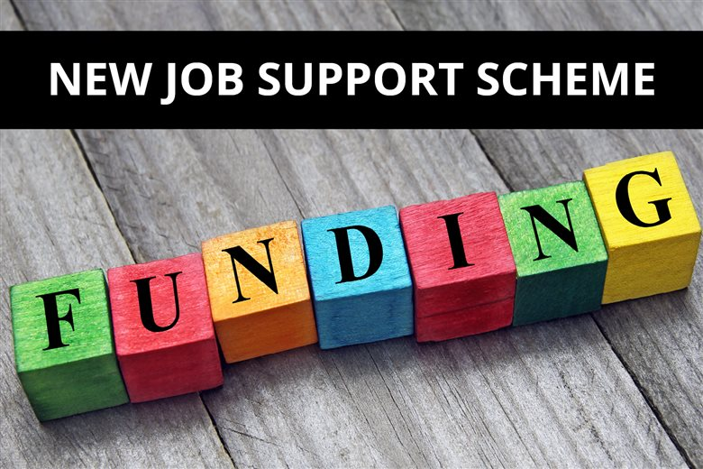 Job Support Scheme - What You Need to Know